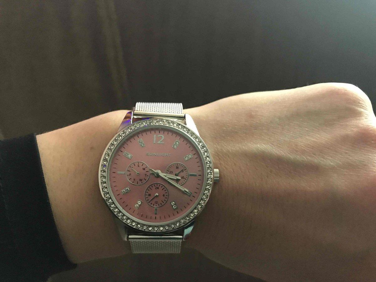 Часы моей мечты!!!