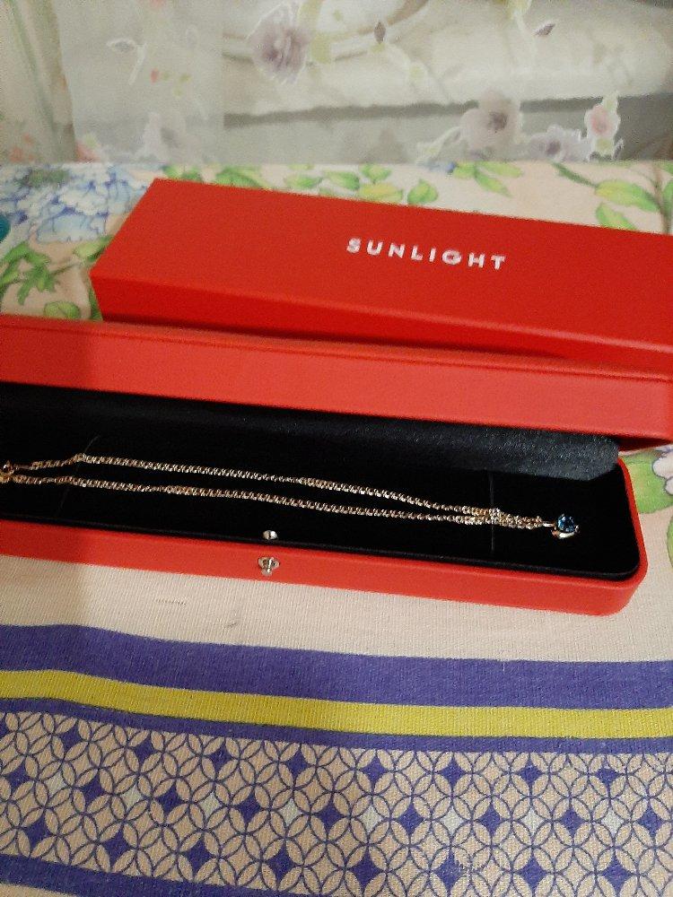 Подарок дочери выберала с удовольствием цепочку и подвеску мне понравился.