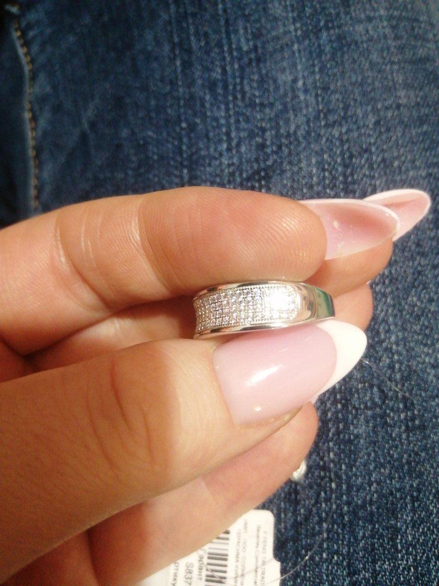 Это невероятное кольцо!!!