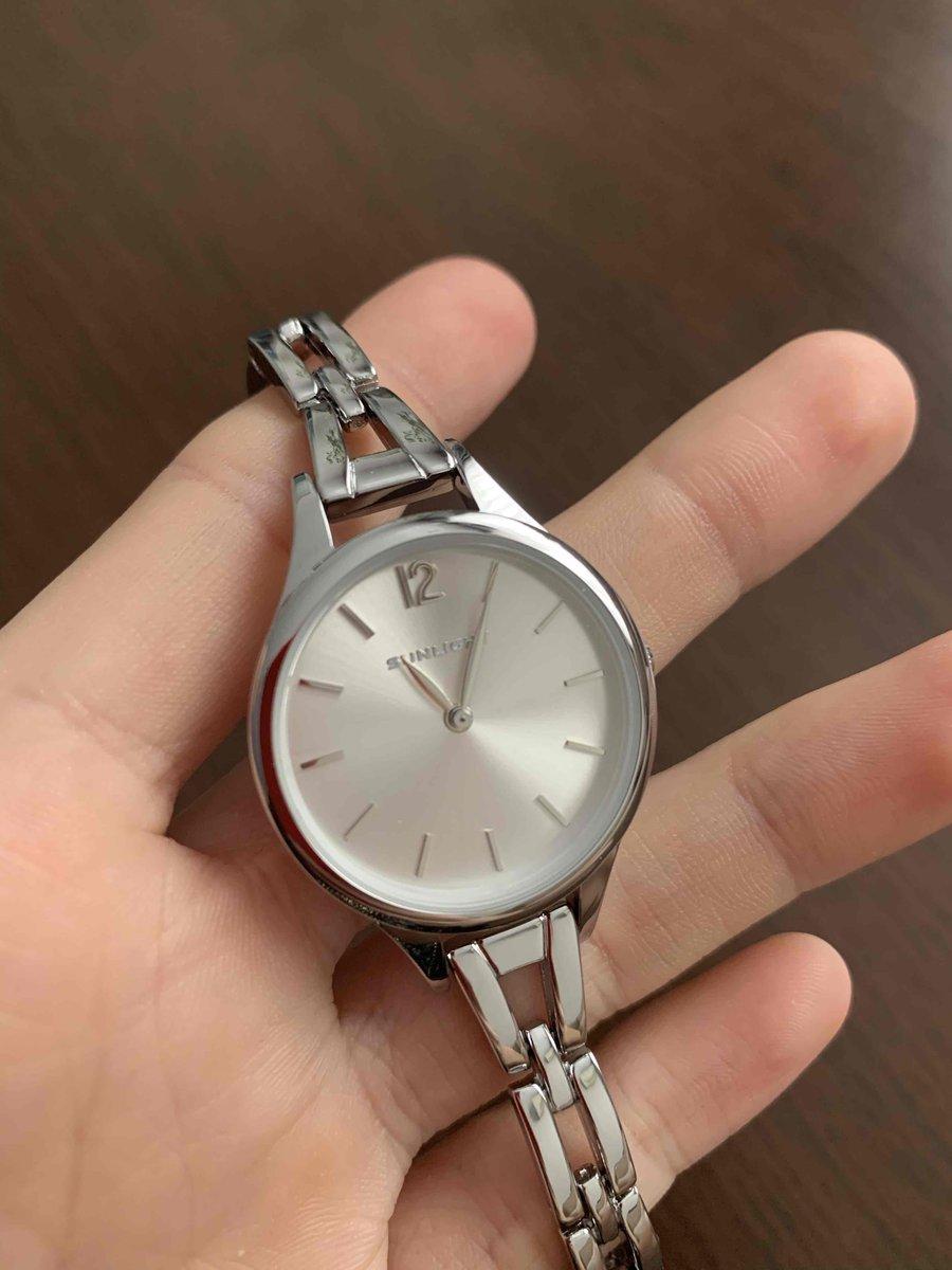 Часы маме.
