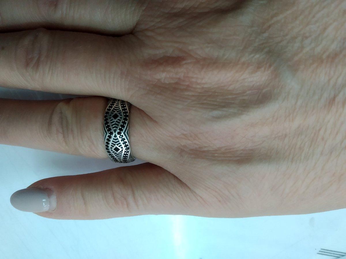 Кольцо-кольцо
