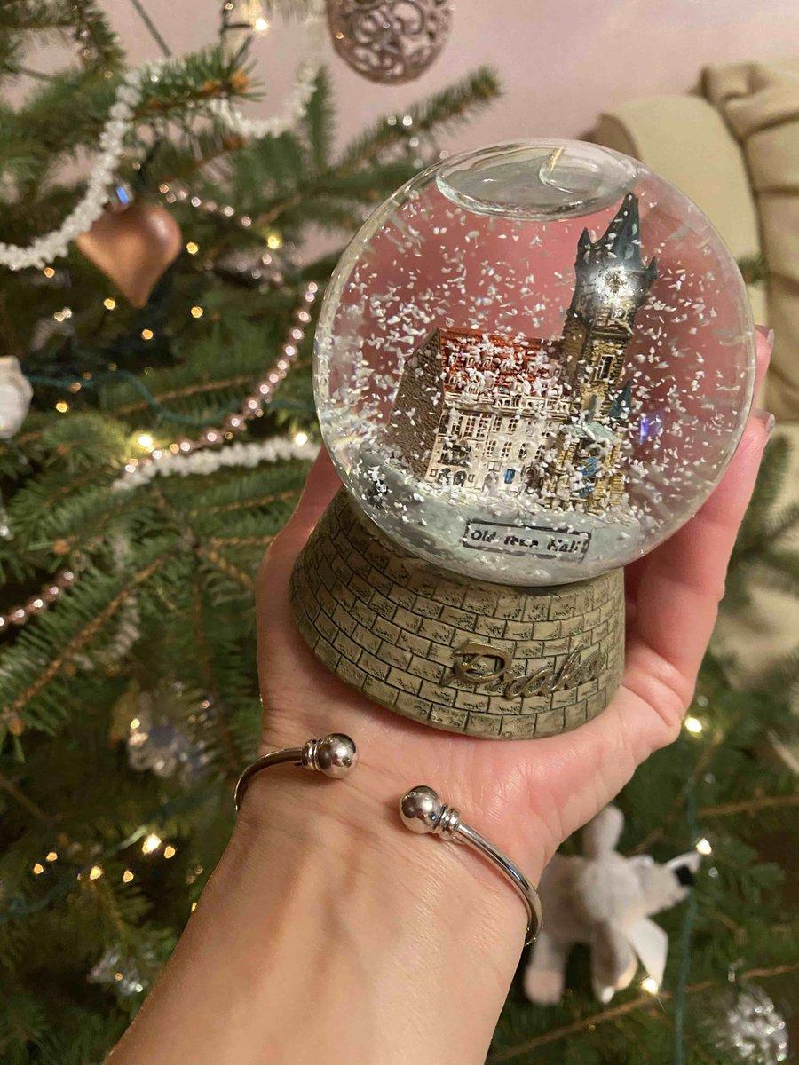 Мой подарок в сказочный новый год