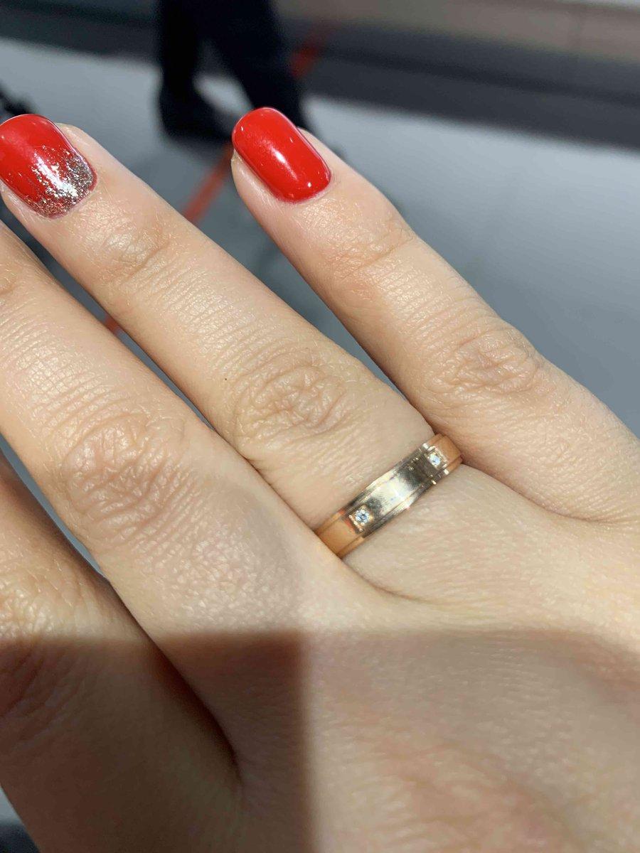 Самое лучшее кольцо!