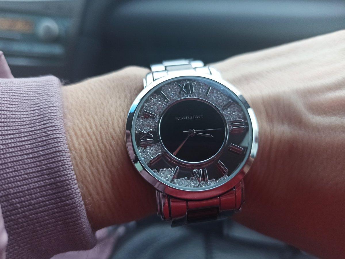 Потрясные часы!!!