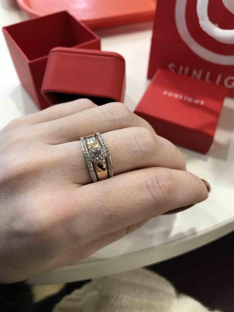 Шикаррное кольцо!