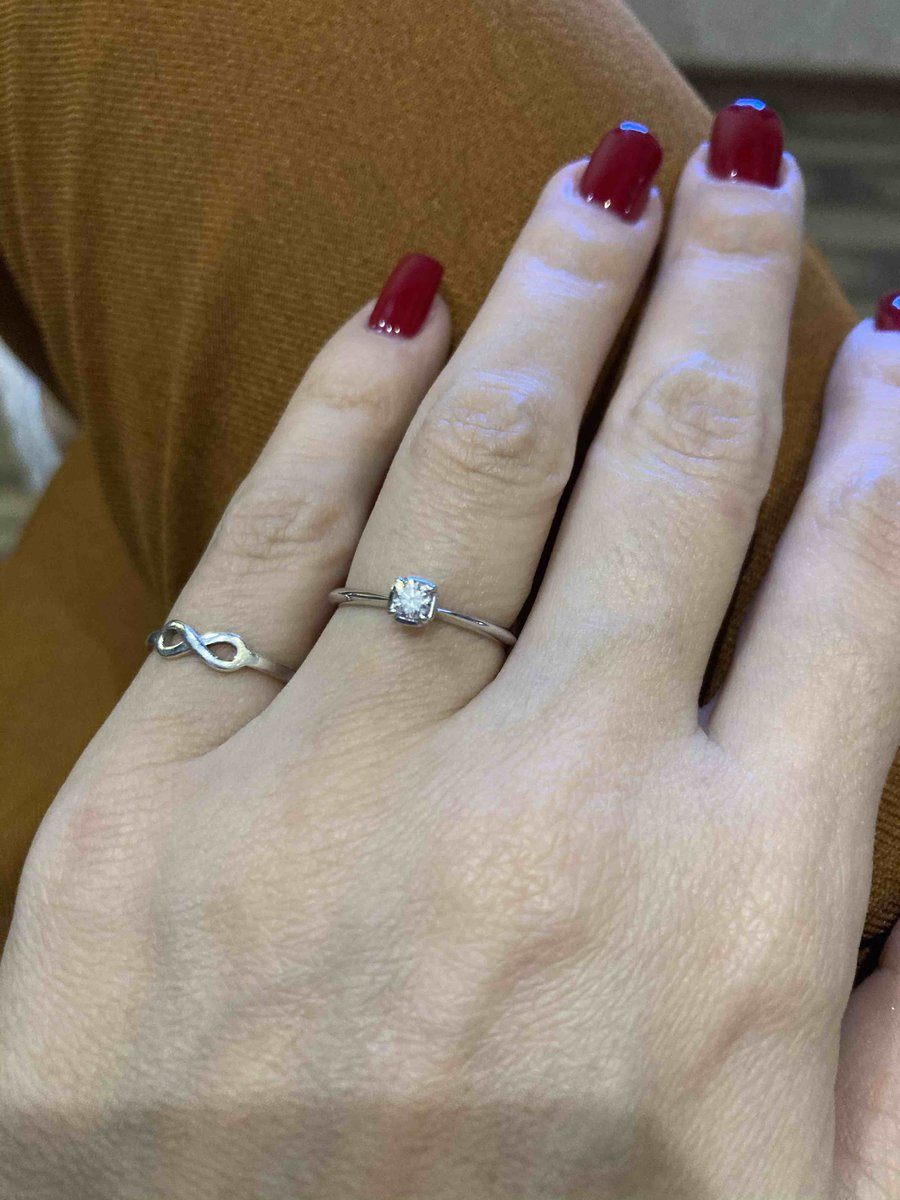 ♾ люимое кольцо