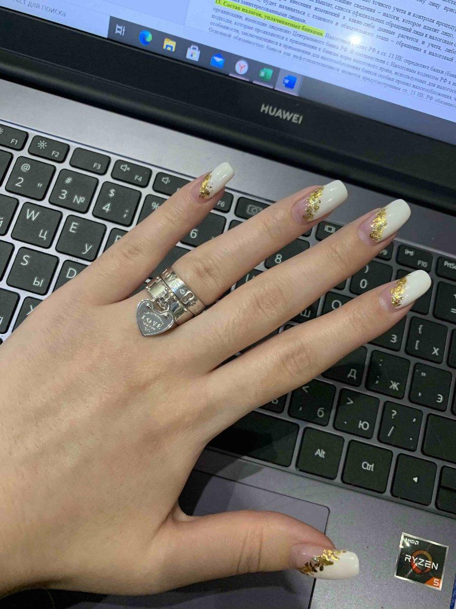 Афигенное кольцо!