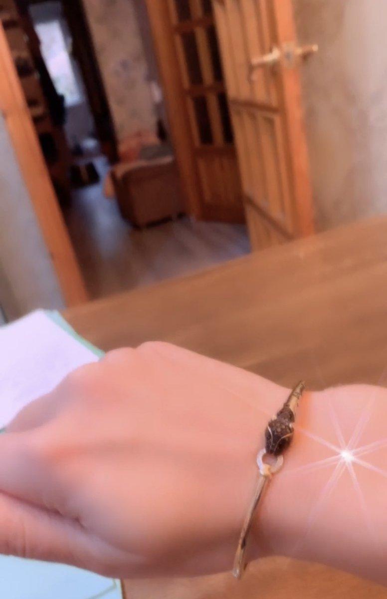Самый красивый браслет ,😍