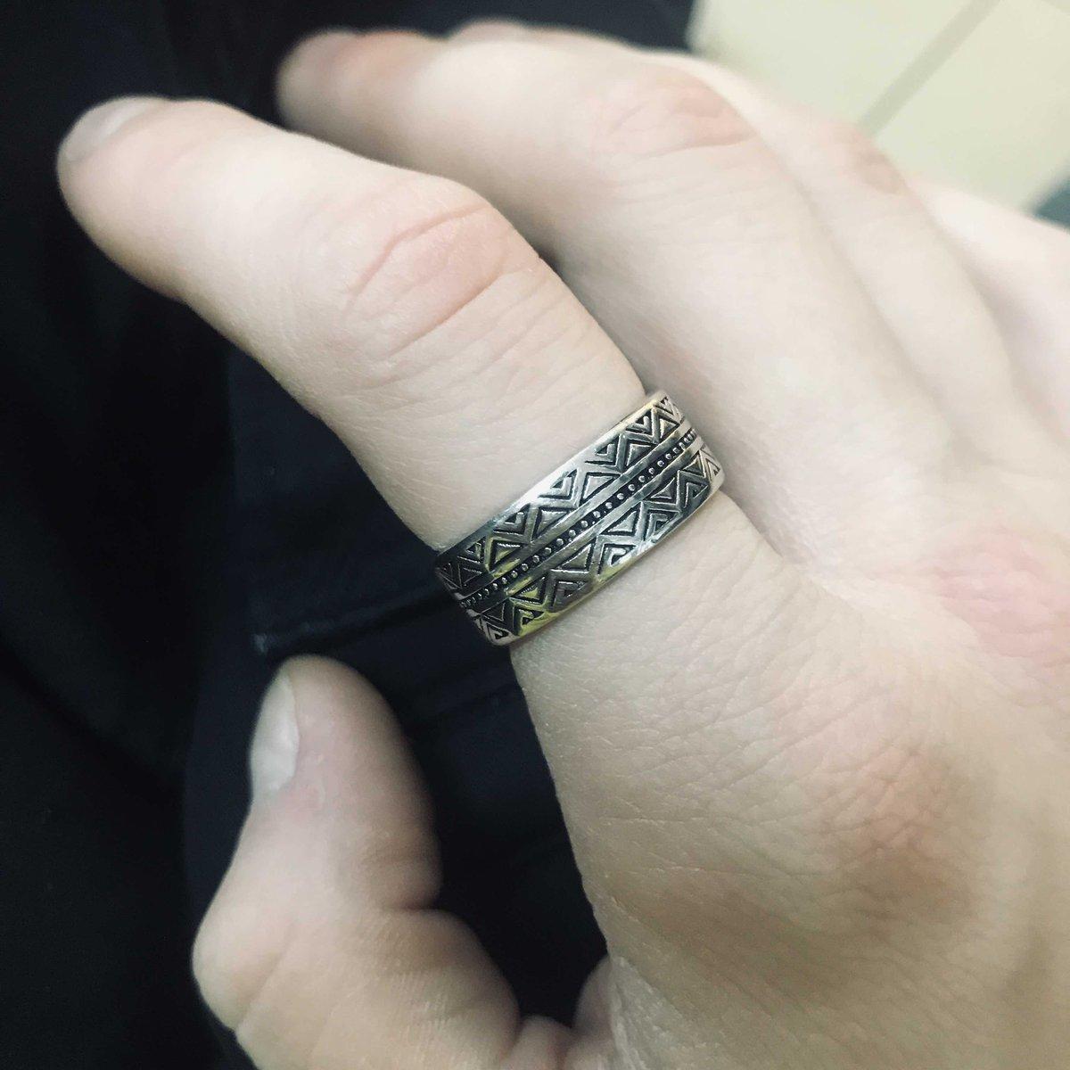 Очень удобное кольцо