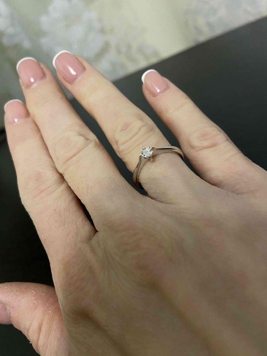 Кольцо отличное