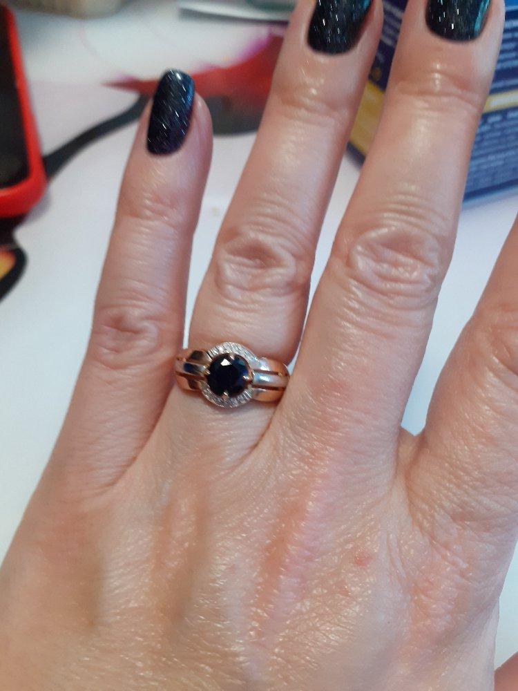 Кольцо на день влюбленных!!!