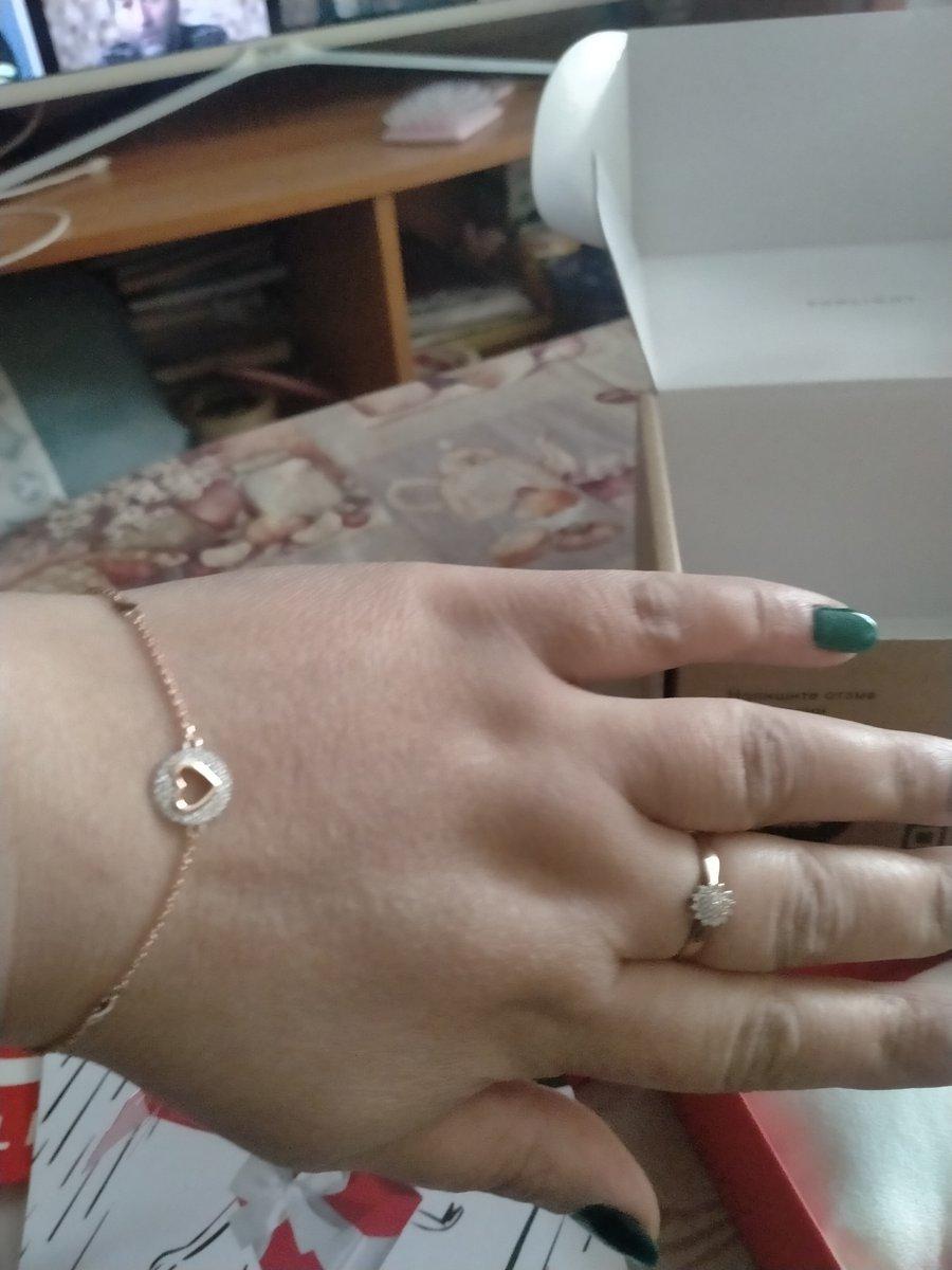 Прелестный браслет