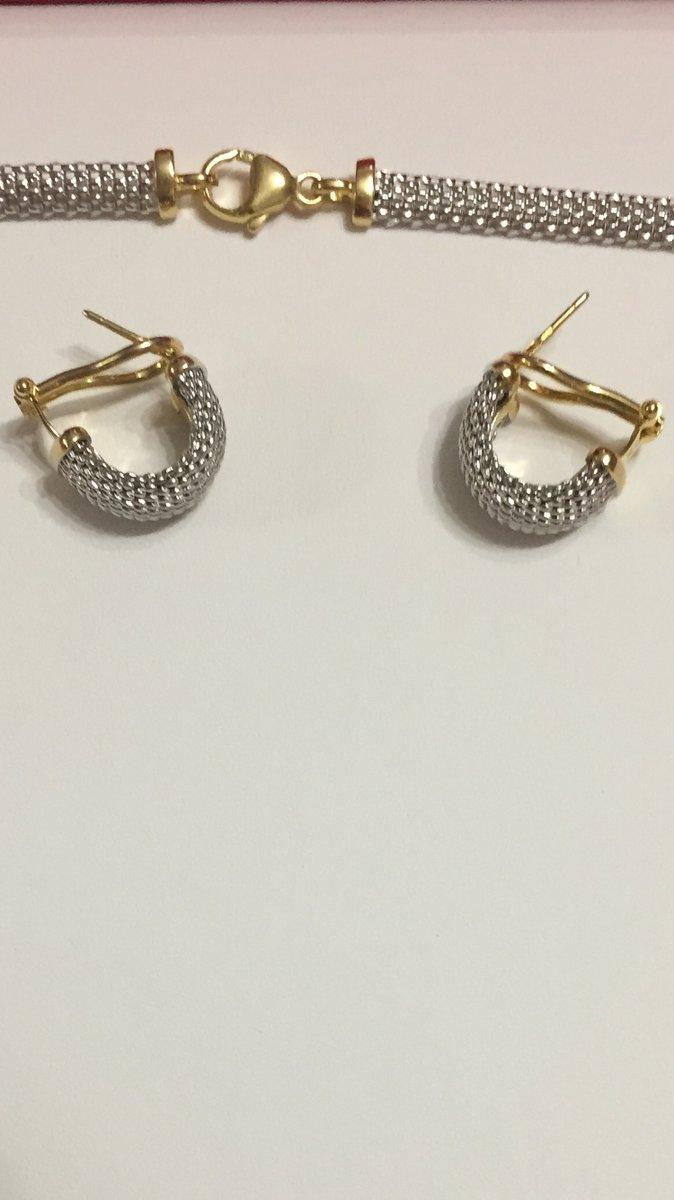 Серьги из коллекции серебро италии