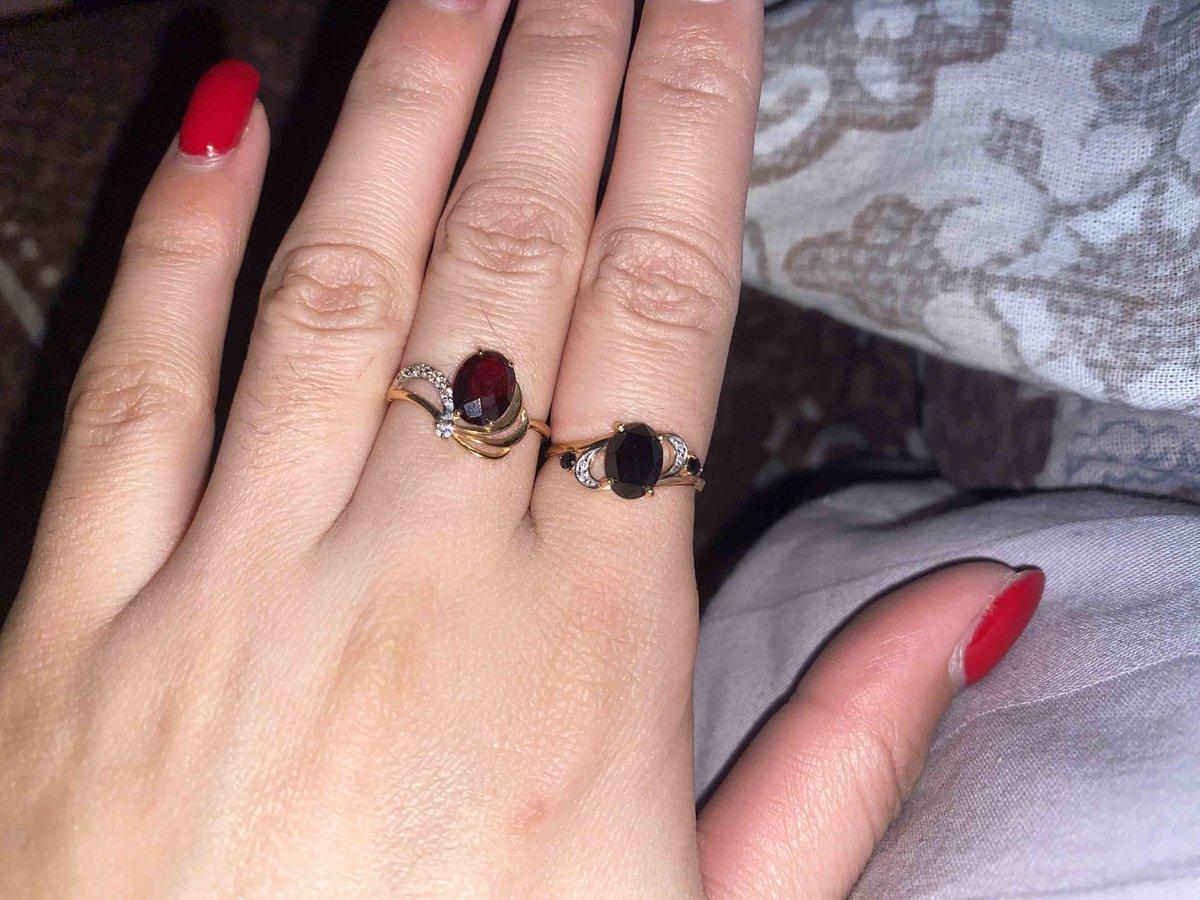 Спасибо , очень нравится кольцо
