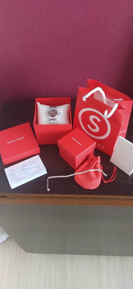 Подарок жене на 8 марта.