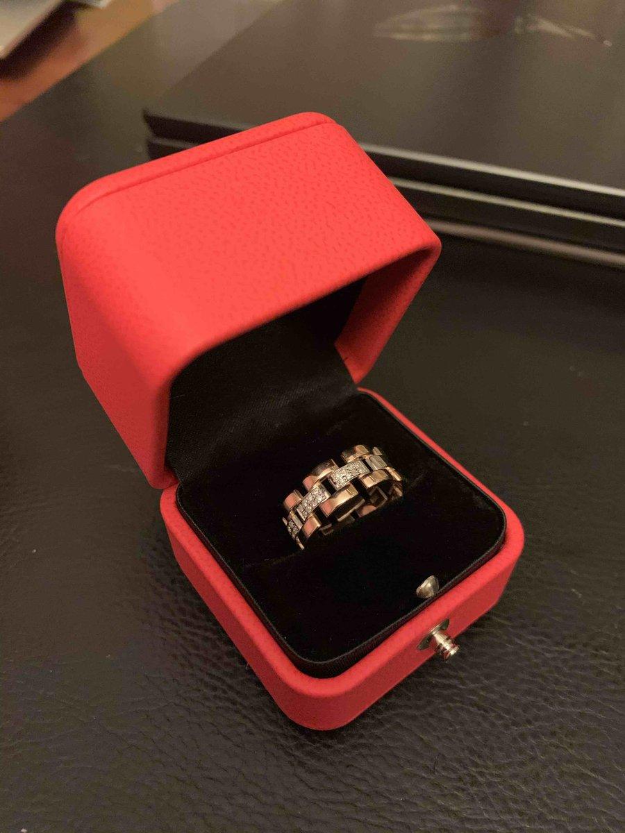 Очень достойное кольцо
