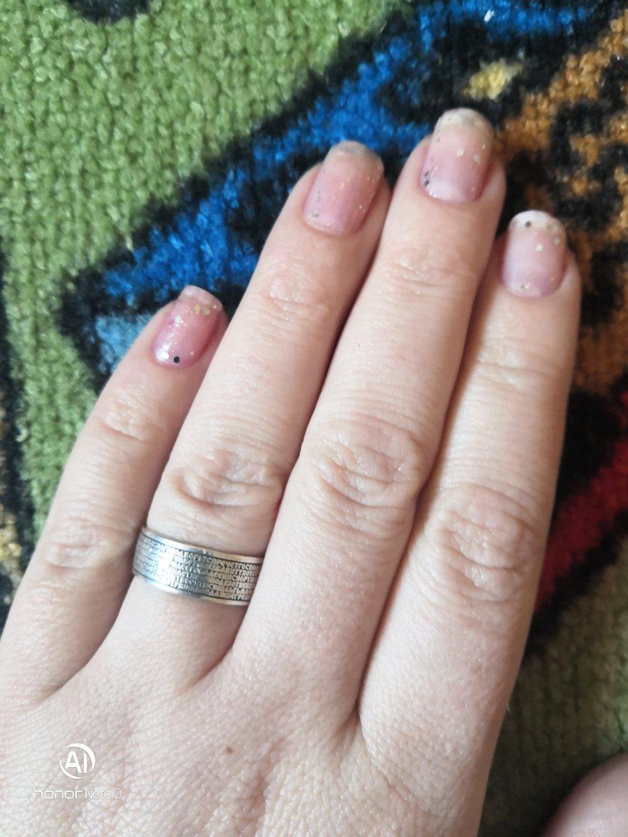 Кольцо, отзыв