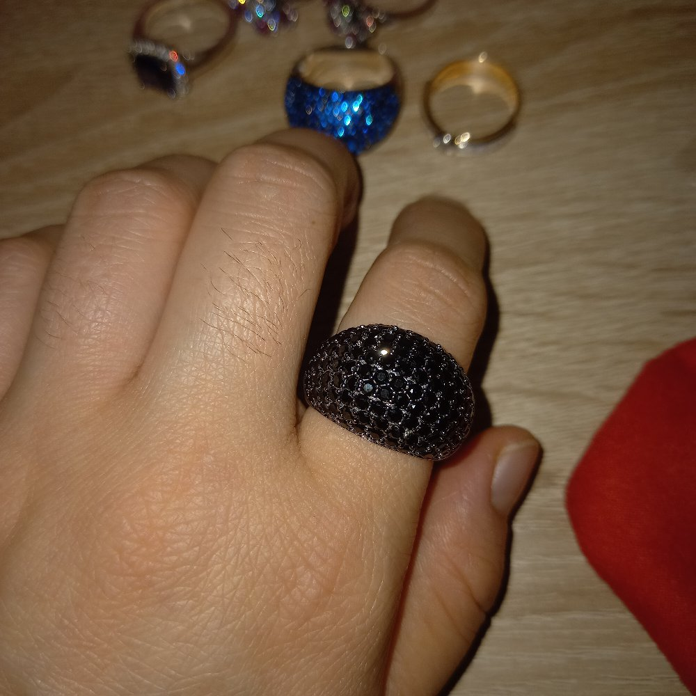 Премиум кольцо