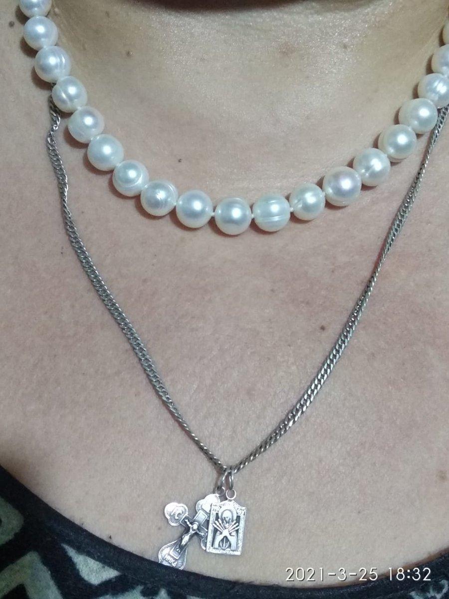 Нежное, красивое ожерелье