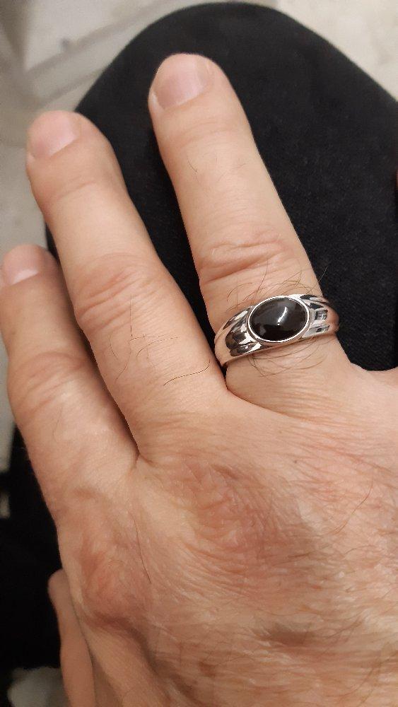 Перстень на каждый день.