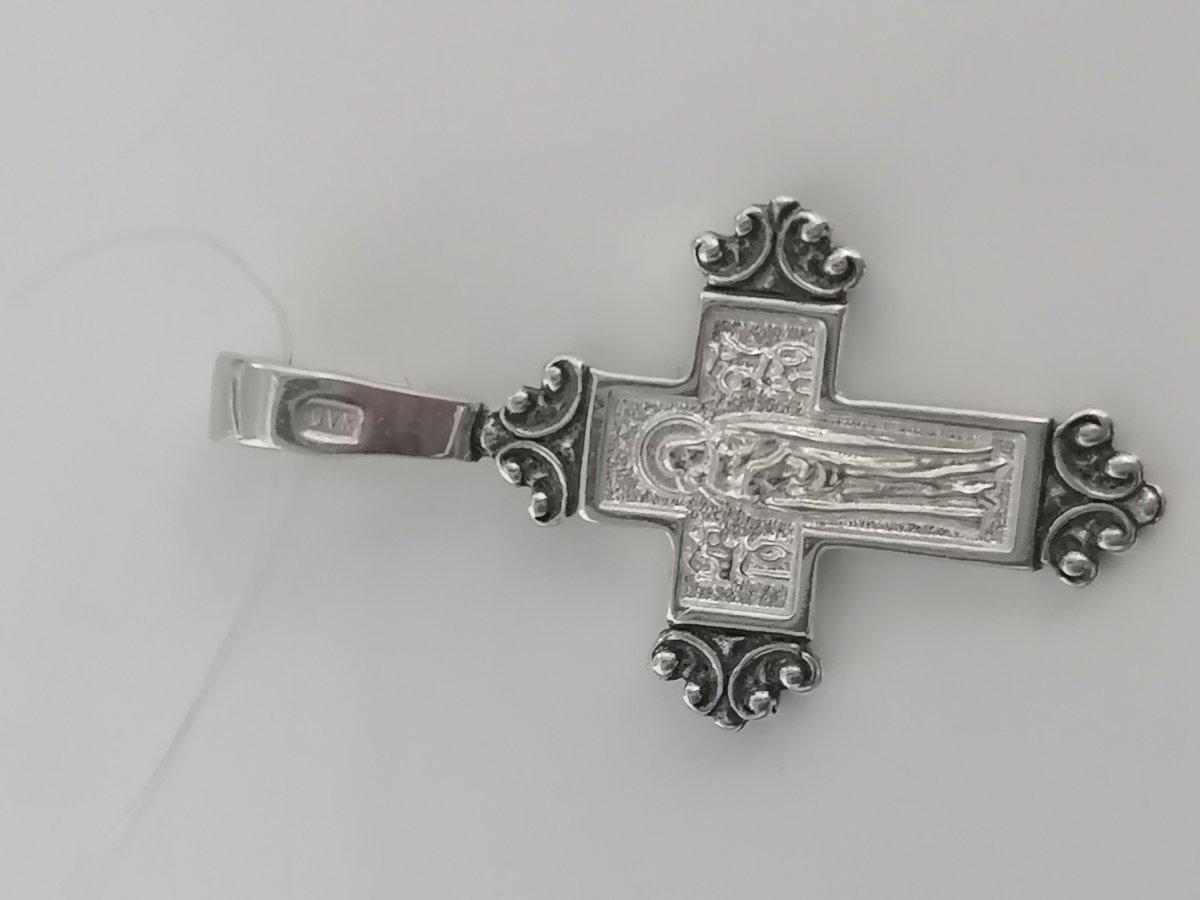 Замечательный крестик