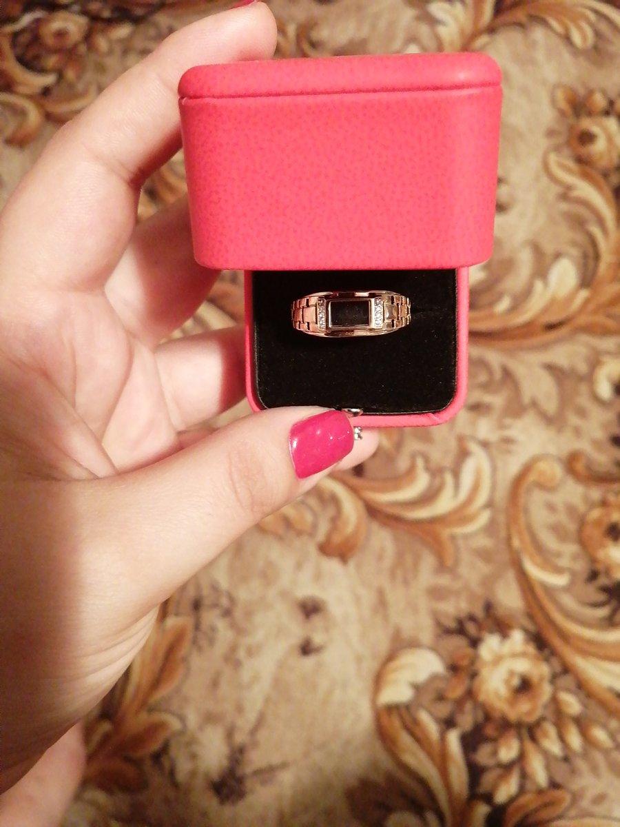 Шикарное мужское кольцо