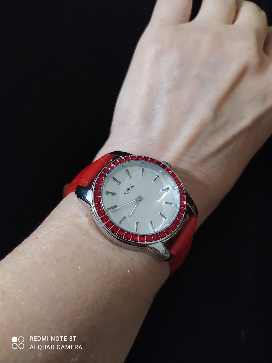 Великолепные часы !!!
