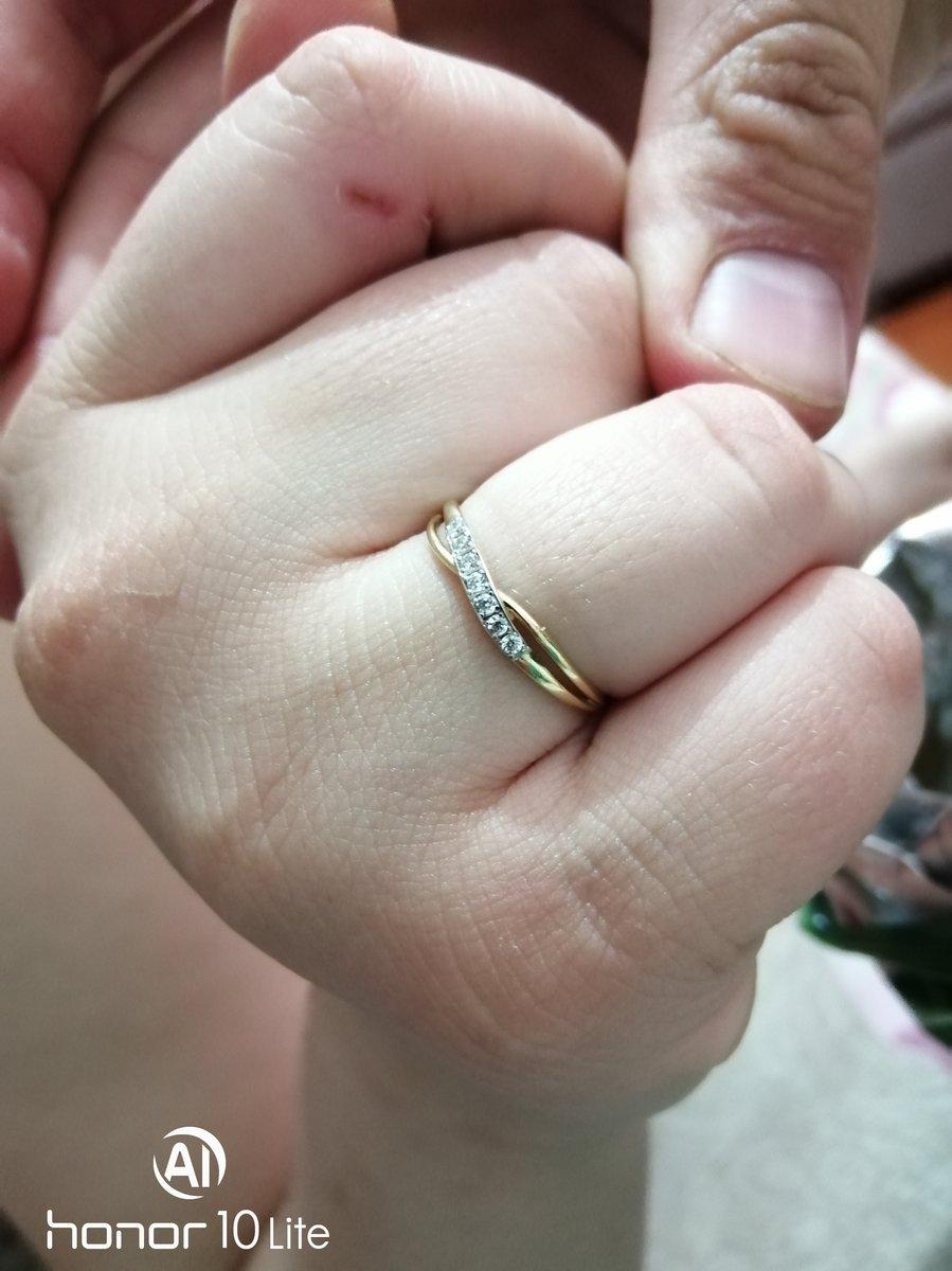 Кольцо символ
