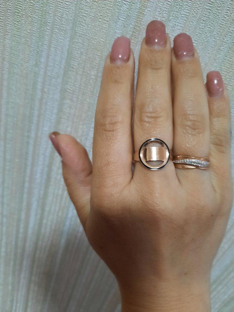 Кольцо шикарное.