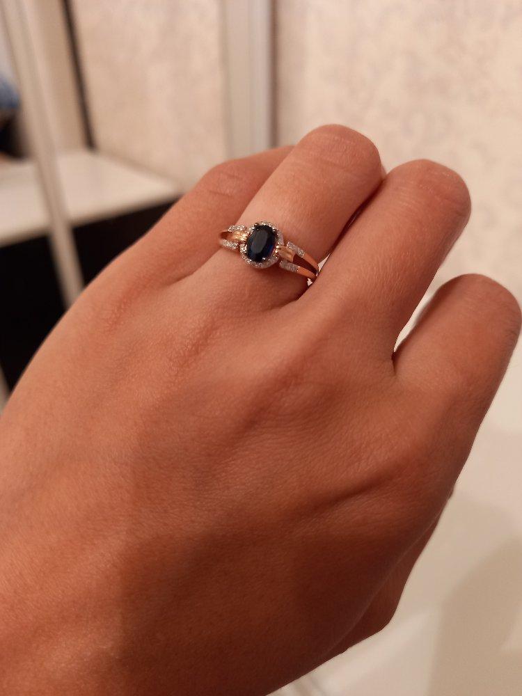 Шикарное кольцо за приемлемую цену