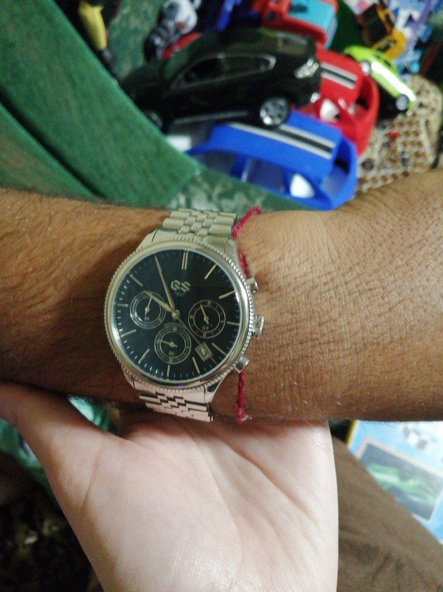 Часы брала на подарок