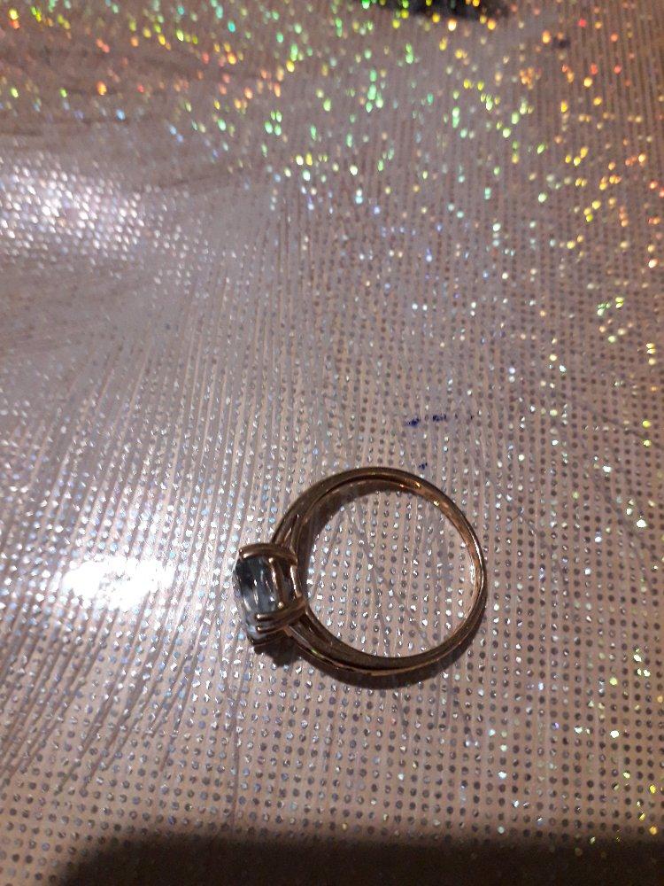 Отличное кольцо, большое спасибо,девочки консультанты молодцы.