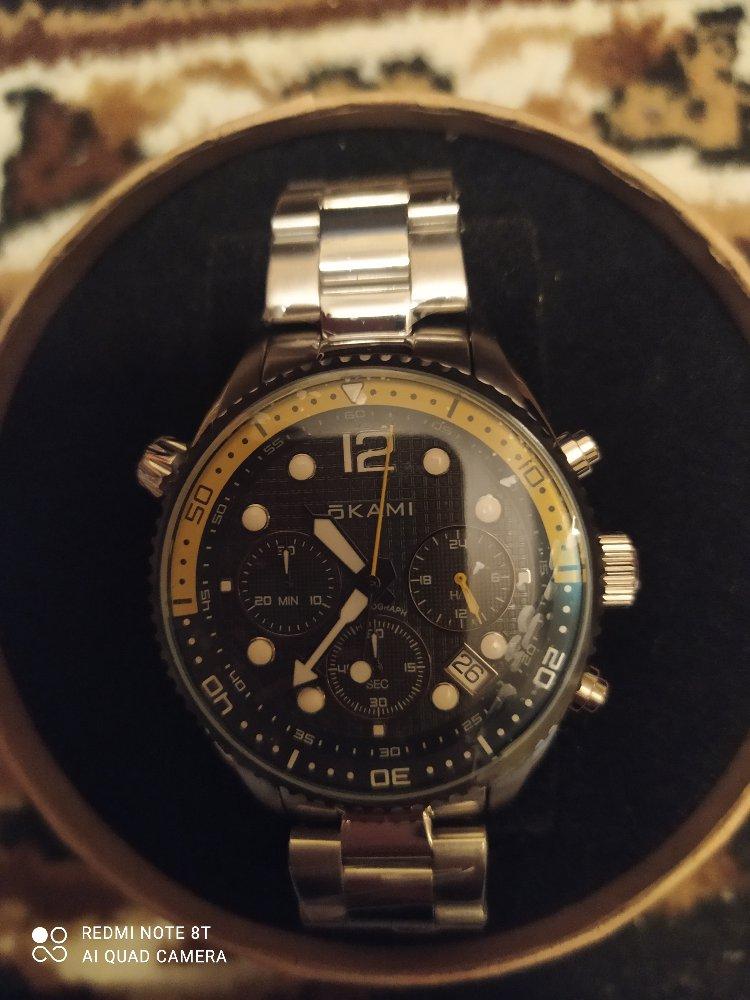 Часы то, что надо!!!