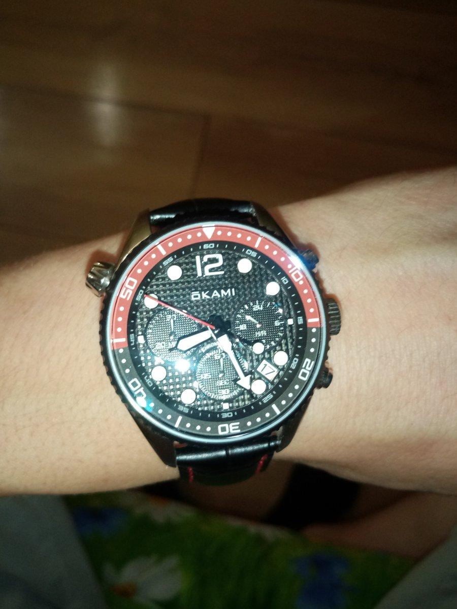 Часы отличные👍