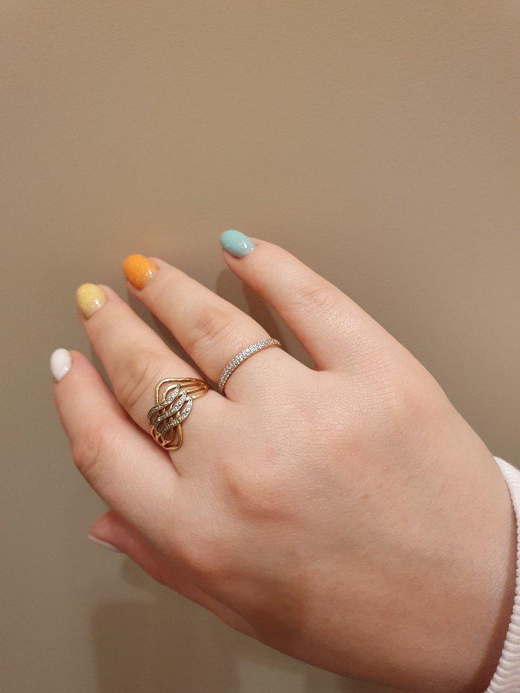 Кольцо очаровательное 🤩