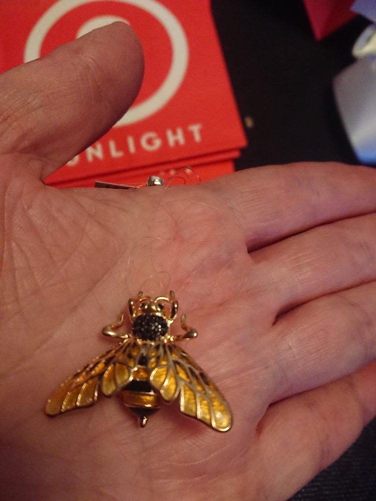 Пчёлка Майа!