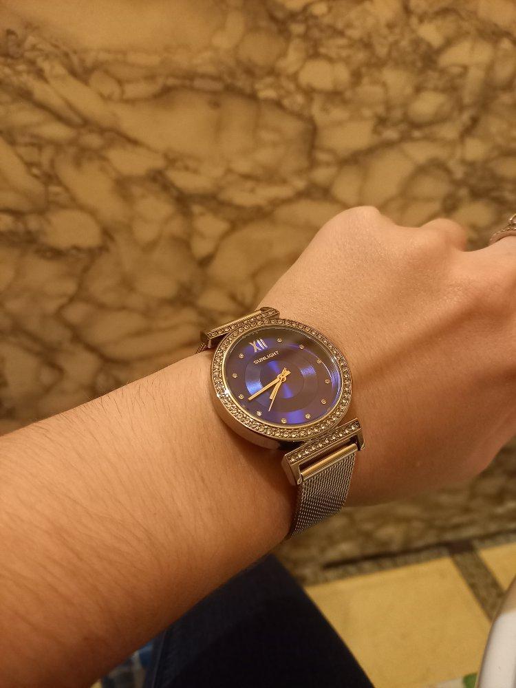 Классные и удобные часы.