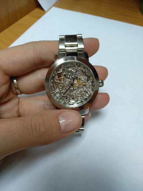 Женские часы Санлайт