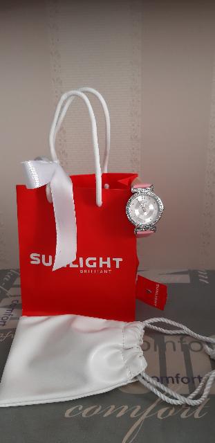 Отличные часы по цене ремешка)