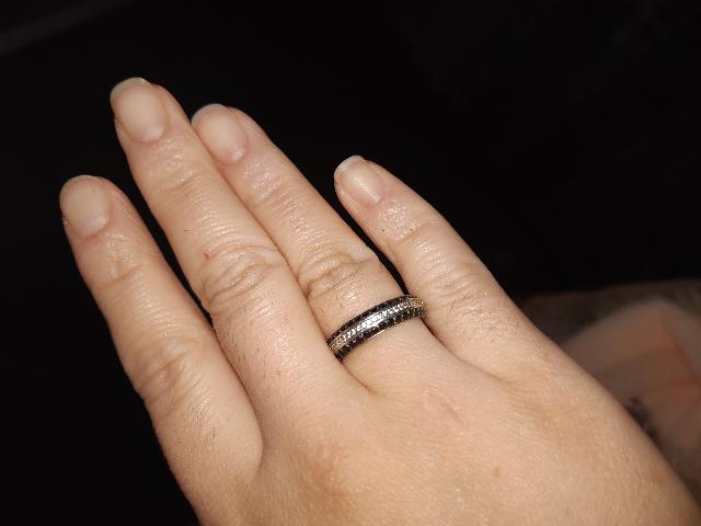 Круто кольцо
