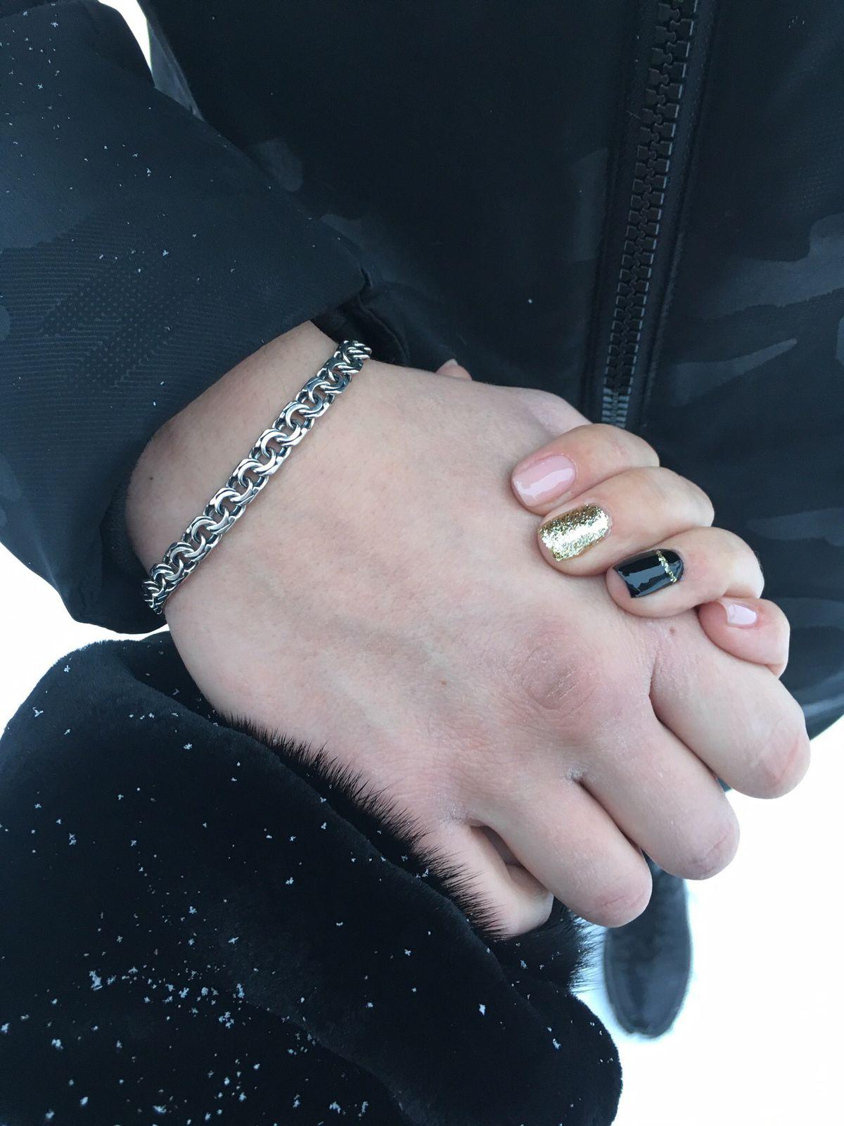Купила браслет!!!