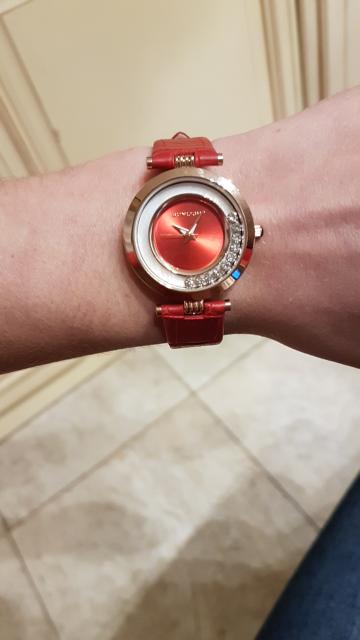 Очень красивые часы!😍