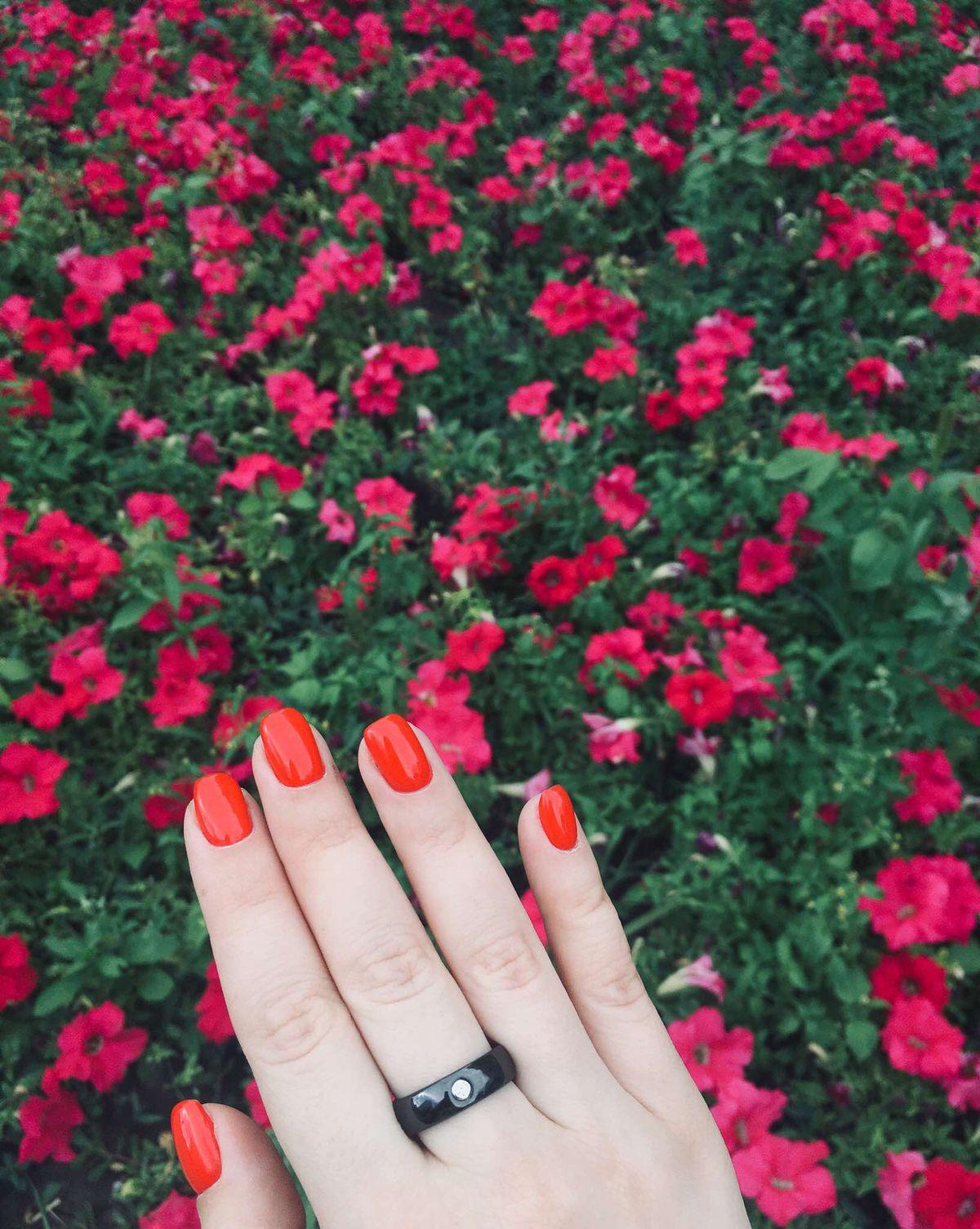 Кольцо супер! то, что я давно искала!