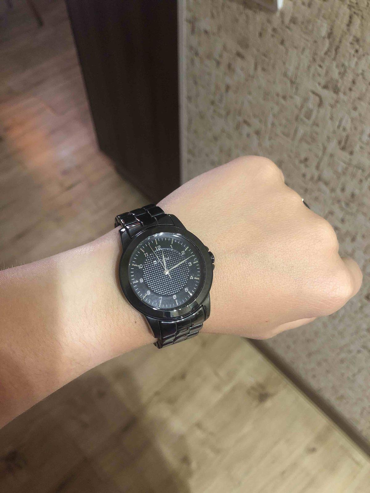 Потрясающие недорогие часы
