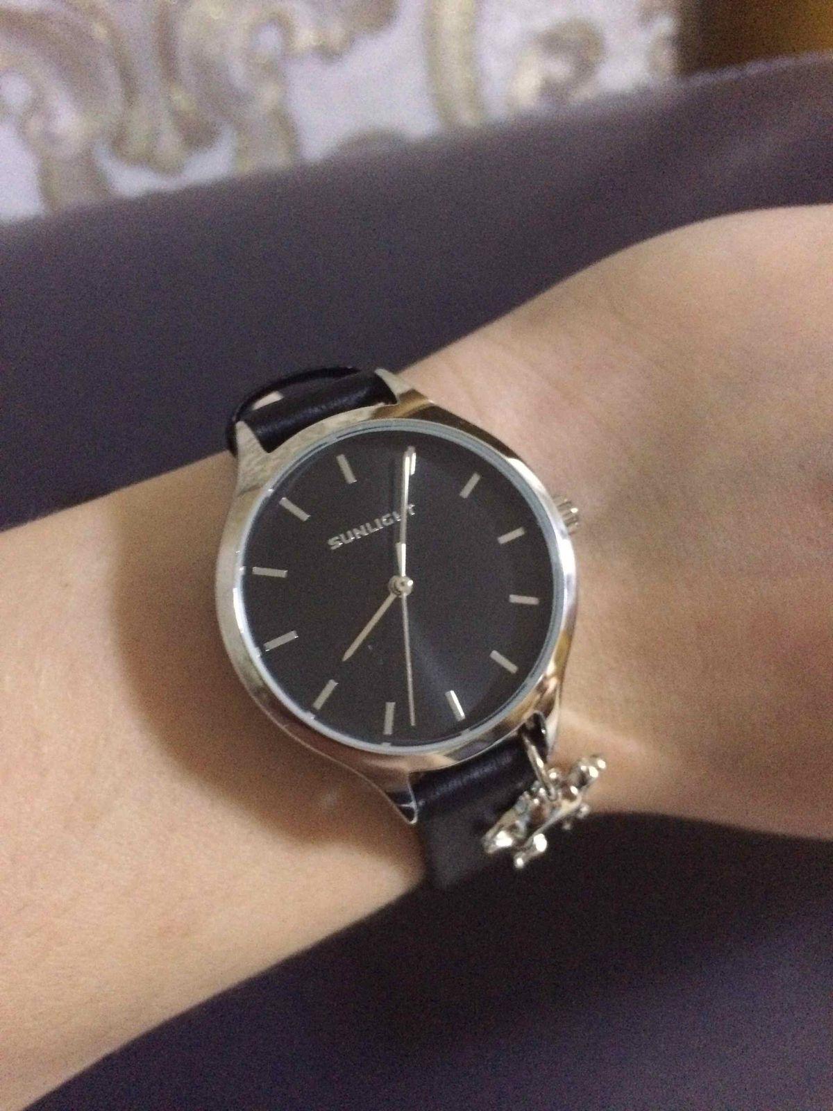 Часы по Промо-коду