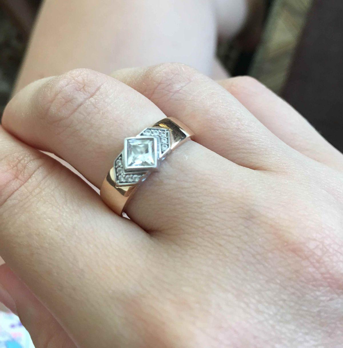 Колечко-кольцо
