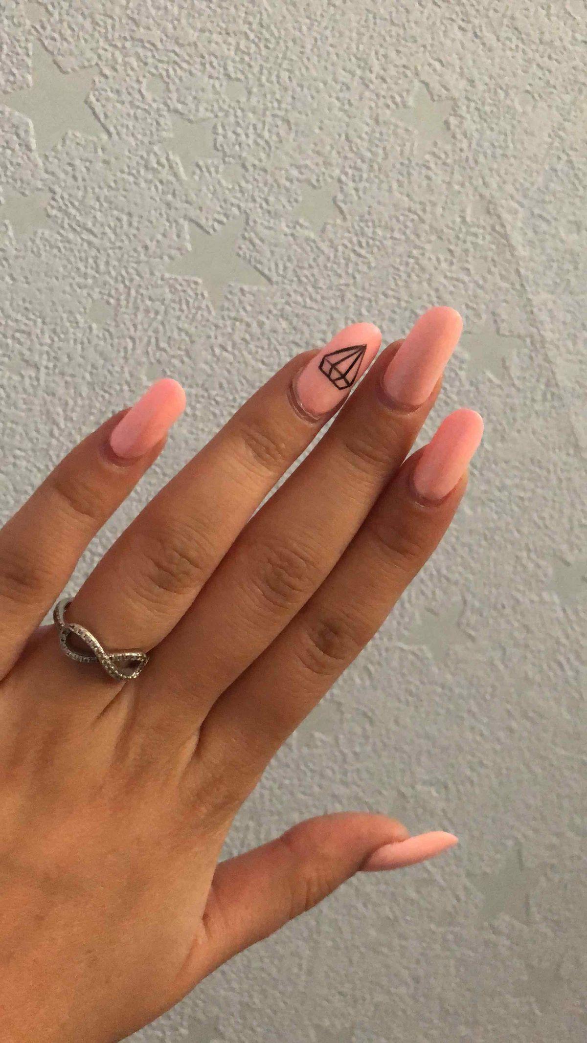 Кольцо может быть талисманом !