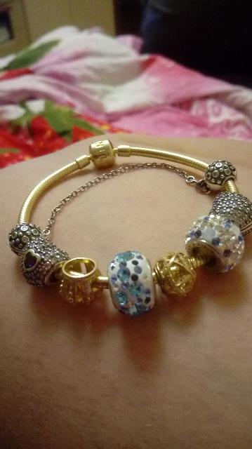 Замечательный браслет!💞💞💞💞💞