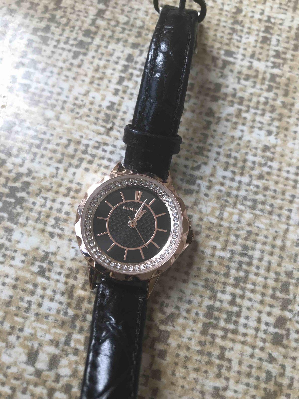 Офигенные часы