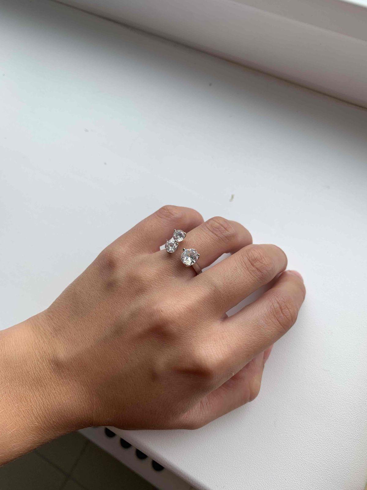 Очень интересное кольцо